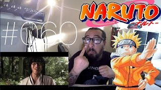 Naruto The Movie! (Official Fake Trailer) REACTION #060