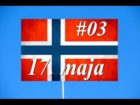 Nowy W Norwegii #03 - 17. Maja