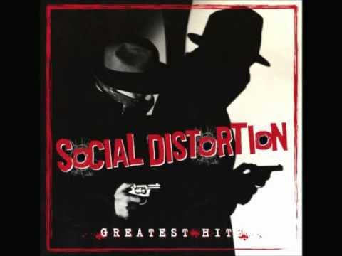 Story Of My Life-social Distortion video