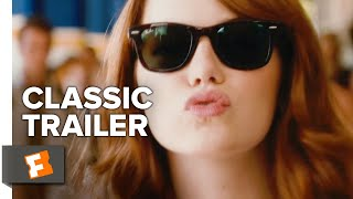 Easy A (2010) Trailer #1 | Movieclips Classic Trailers