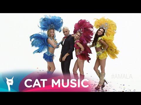 Betty Stroe & Wilmark Amala music videos 2016 dance