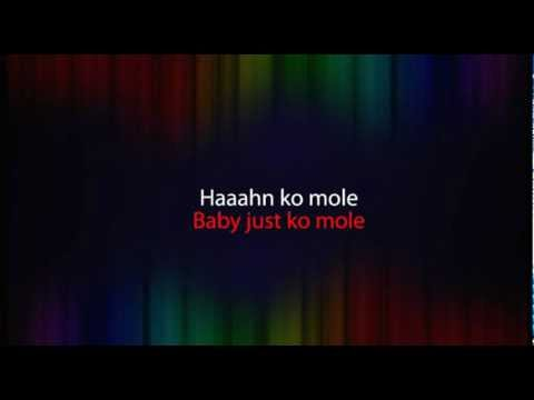 Wizkid - Azonto Music (Azonto Lyrics+Karaoke)