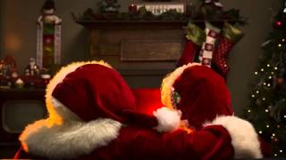 Watch Christmas Carols I Saw Mommy Kissing Santa Claus video