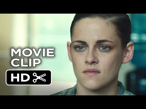 Camp X-Ray Movie CLIP - Do You Like It Here? (2014) - Kristen Stewart Movie HD