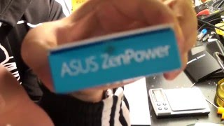 ASUS ZenPower 10050mAh Power Bank с сайта GearBest.com