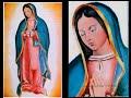 Verdadero Y Extraordinario Rostro De La Virgen De Guadalupe (estudio de la NASA)