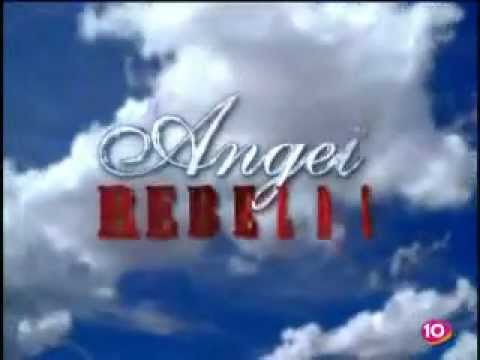 Angel Rebelde - entrada