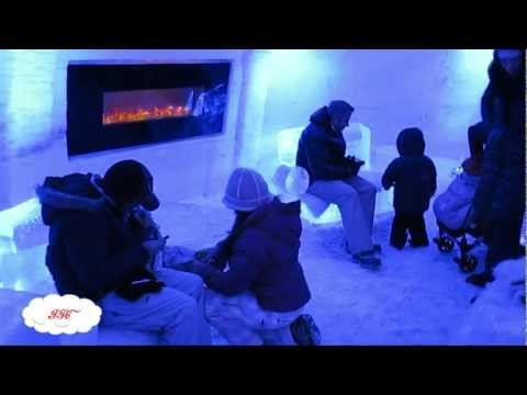 Snow Village Montreal (Ice Hotel)