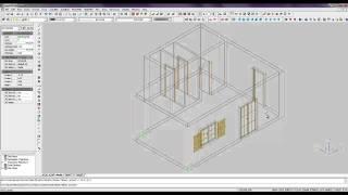 Play logiciel architecture 3d bim intelliplus architectural for Architecte 3d tutorial