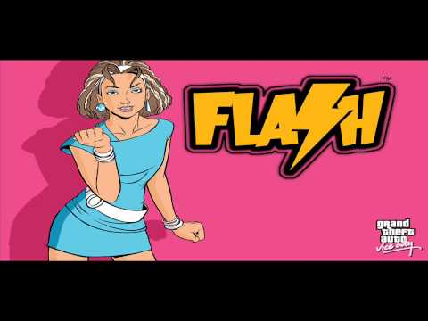 Grand theft auto: Vice City - Flash FM *HQ*
