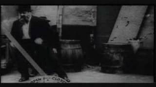 Charlie Chaplin - 1916 - behind the screen (4/4)