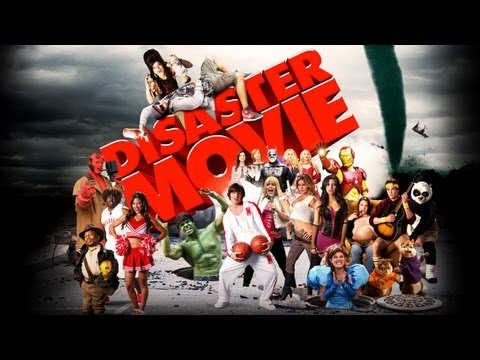 Disaster Movie -- Movie Review