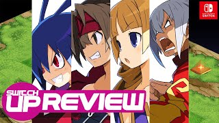 Disgaea 1 Complete Nintendo Switch Review - SOLID REMASTER?
