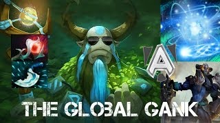 The Global Gank. Empire vs Alliance