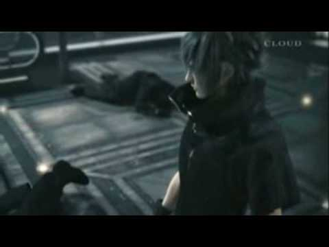 Noctis Lucis Caelum - Final Fantasy Versus XIII - Requiem for a Dream rock version