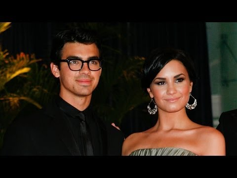 Demi Lovato Responds to Joe Jonas Drug & Dating Claims! (VIDEO)