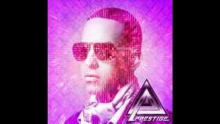 Watch Daddy Yankee La Calle Moderna video
