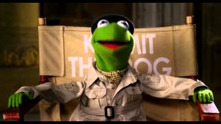 Kermit The Frog 10 Day Countdown | Muppets Most Wanted | The Muppets