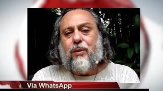 Pastor Caio Fábio é preso em Brasilia
