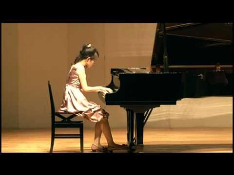 Poulenc 12ème Improvisation Hommage à Schubert