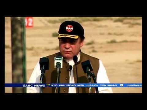 Pakistani will pursue talks with Taliban
