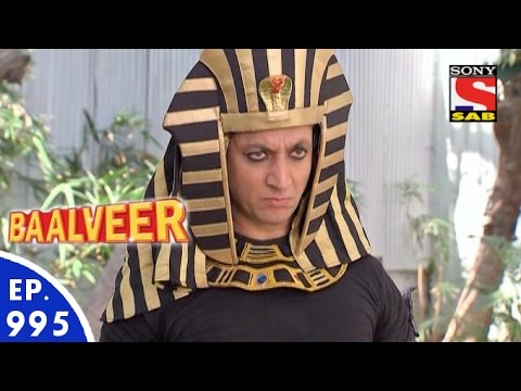 Baal Veer - बालवीर - Episode 995 - 1st June, 2016 thumbnail