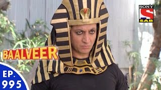 Baal Veer  Episode 995 1st June 2016