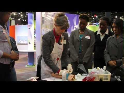 Mayor's Youth Employment Program: Preparing our Future Workforce