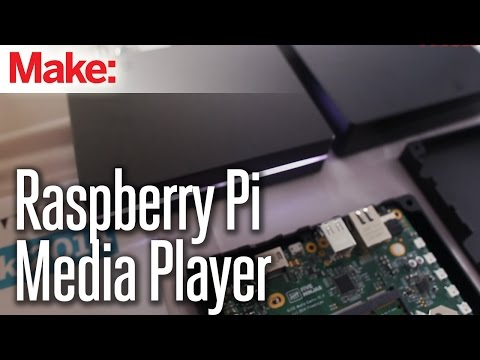 Slice: Raspberry Pi Media Player
