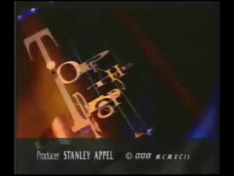 Top Of The Pops Theme