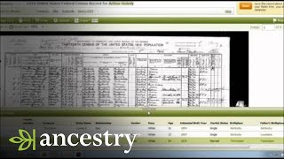 Family Tree Maker (2012) How To Playlist