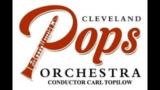 The Cleveland POPS is Tops