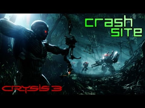 Crysis 3 - Crash Site