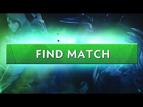 Matchmaking process