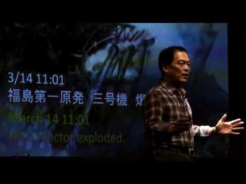 TEDxSeeds - 佐藤 康雄 [ Yasuo SATO ]