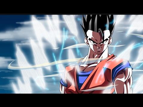 Dragon Ball Super Episode 88 (English Subbed) Gohan Goes Mystic