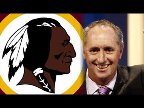 Redskins Controversy, A Columnist And His Native-American Father-In-Law