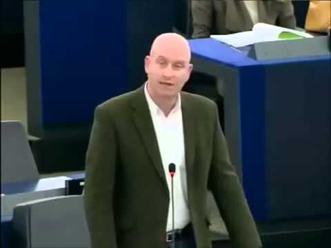 Paul Nuttall UKIP: British stick to the rules comply with the single market but the french dont