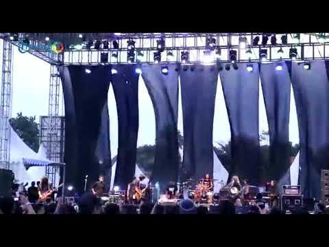 Death Vomit Featuring Eros Sheila On 7 Guncang Panggung JogjaRockarta