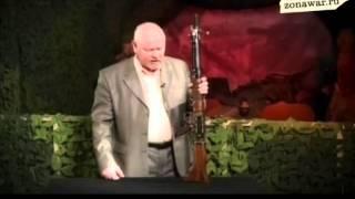 Автоматическая винтовка FG-42 (zonawar.ru)