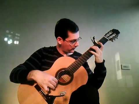 Franco Morone - Ocarolans Concerto Irish Trad