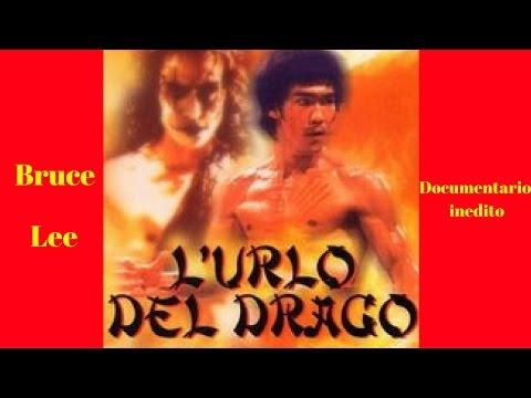 Bruce Lee - L'urlo del drago (Documentario in italiano)