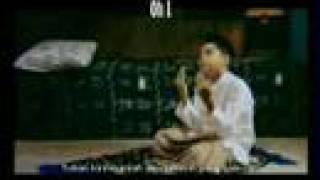 Ahmad Dhani -Love's Prayer (Munajat Cinta)- English Subtitle