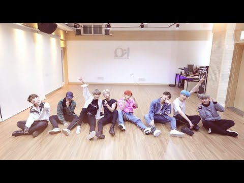 Download ATEEZ - WAVE dance practice mirrored Mp4 baru