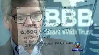 Customers Accuse Phone Companies of Offering Deals But Not Honoring Them