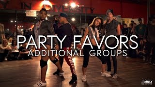 Baixar - Tinashe Party Favors Additional Groups Triciamiranda Choreography Filmed By Timmilgram Grátis