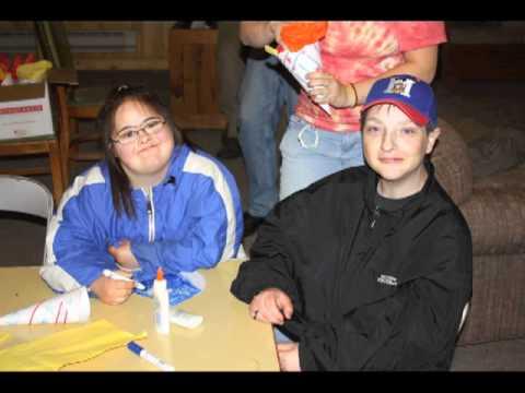 Northern Access Special Olympics - Recap 2011 - Slideshow
