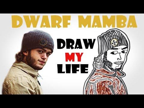 Draw My Life :  Dwarf Mamba