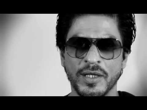 Shah Rukh Khan on Saavli