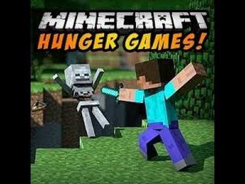 SERVIDORES MINECRAFT  HUNGER GAMES 1.6.2 !!!